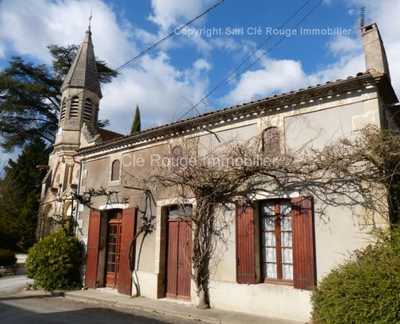 Property for Sale - House - levignac-de-guyenne