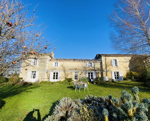 Property for Sale - With Gite/s - duras