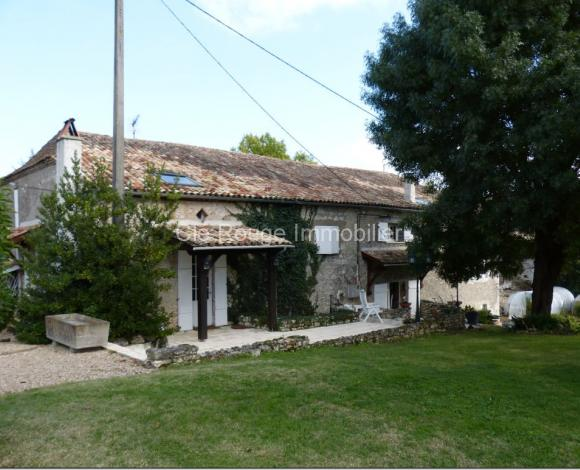 Property for Sale - With Gite/s - bergerac