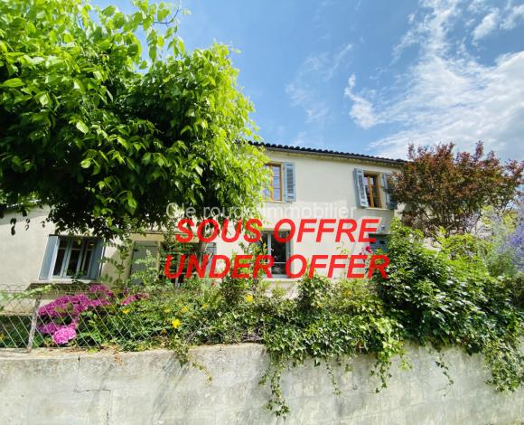 Property for Sale - House - monsegur