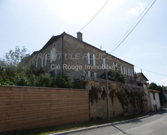 Property for Sale - House - pellegrue