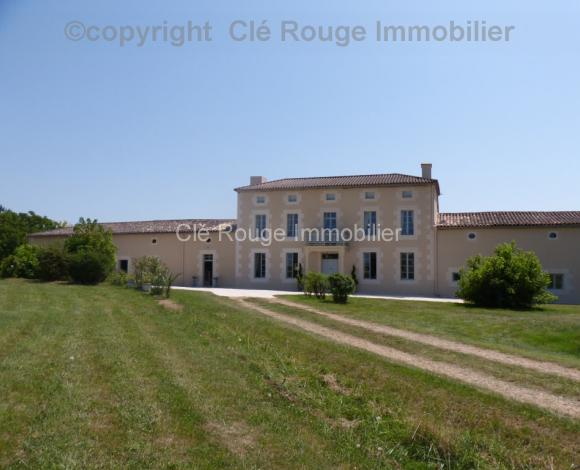 Property for Sale - House - marmande