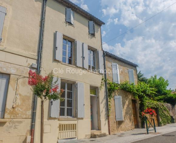 Property for Sale - Town House/Village House - monsegur