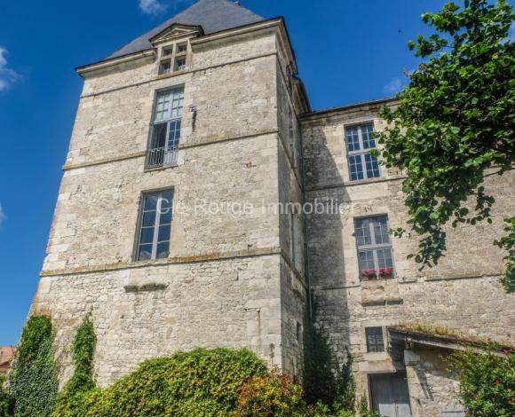 Property for Sale - Castle - bergerac