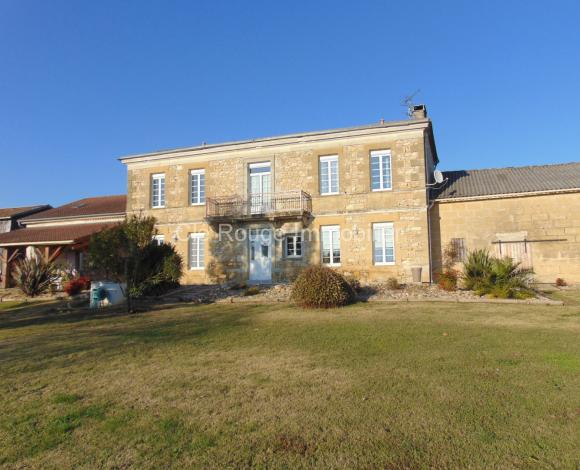 Property for Sale - With Gite/s - marmande