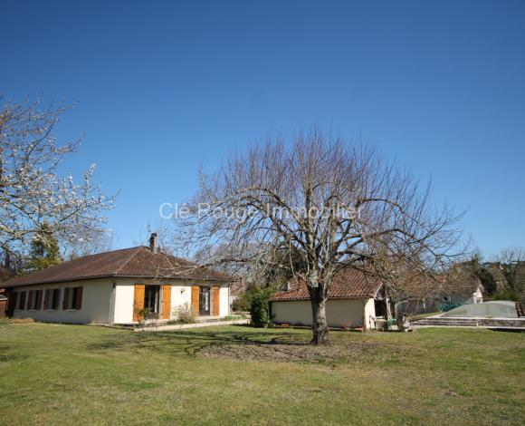 Property for Sale - With Gite/s - eymet