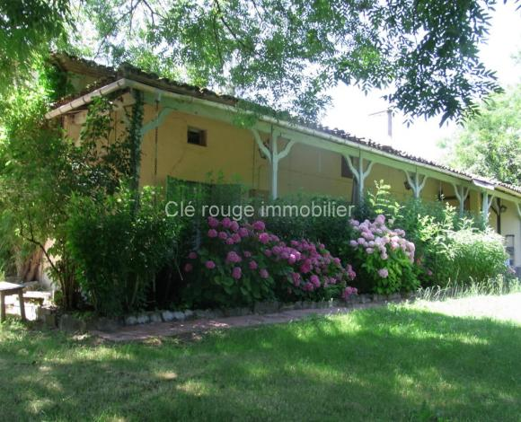 Property for Sale - Smallholding - eymet