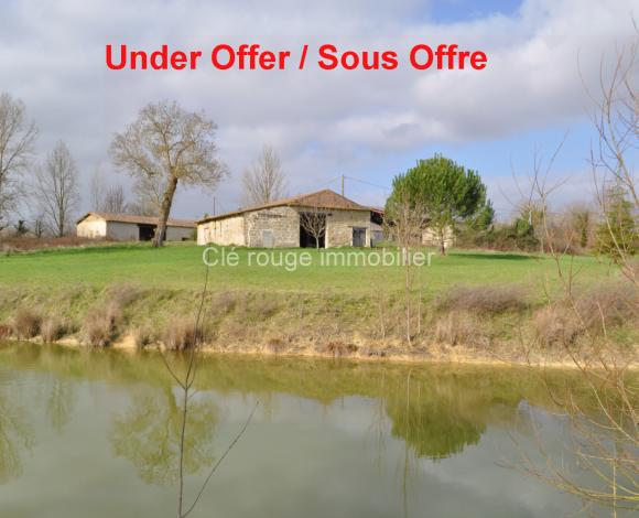Property for Sale - Barn - duras