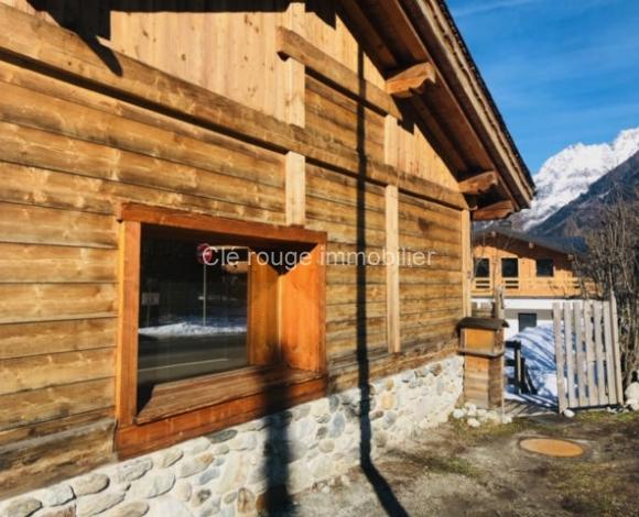 Property for Sale - Chalet - chamonix-mont-blanc