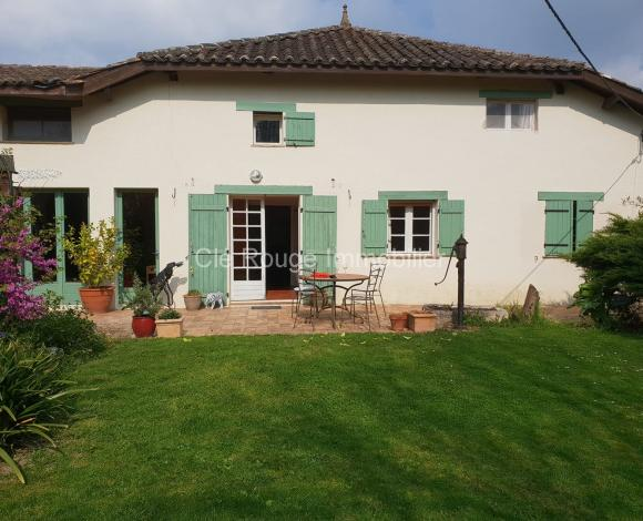 Property for Sale - House - miramont-de-guyenne
