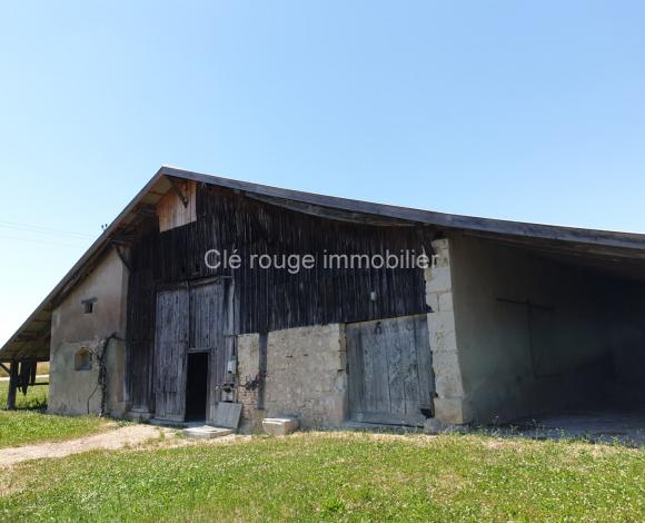 Property for Sale - Barn - levignac-de-guyenne