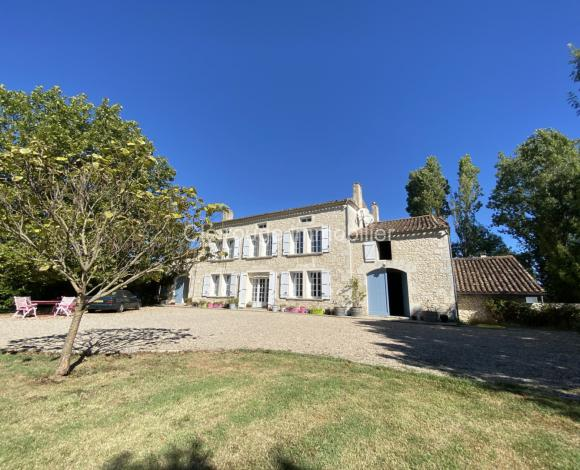 Property for Sale - Maison de Maitre - duras