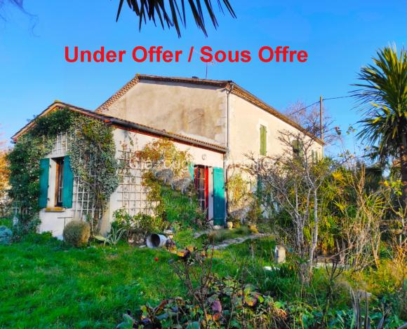 Property for Sale - Smallholding - duras