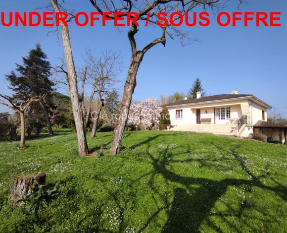 Property for Sale - House - eymet
